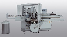 Alpha wire cutting, stripping and crimping systems