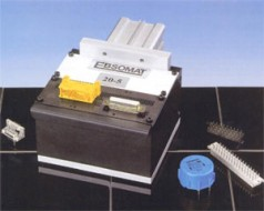 Ebso connector cutting and forming