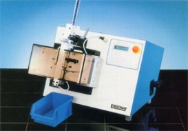 Ebso power transistor cutting and forming