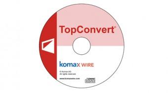 Komax TopConvert