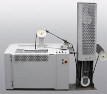 Komax handling machines