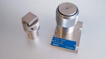 Komax press test tool