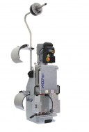 Mecal crimping systems