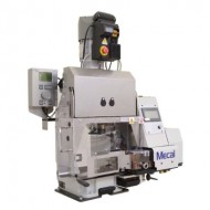 Mecal stripping & crimping systems