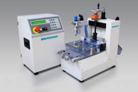 Metzner wire cutting systems