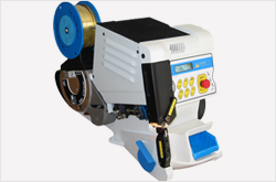 SM Contact splice crimping systems
