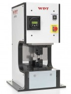 WDT hydraulic bench-top crimping tools